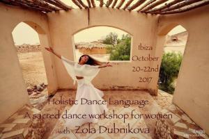 Workshop Ibiza October 2017