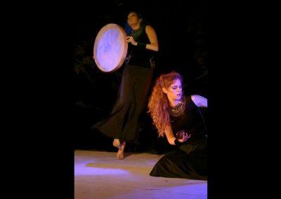 Zola Dubnikova Holistic Dance Language Sacred Women Temple Arts Sacred Dance Dance Medicine Earth Prayer Dancer Teacher