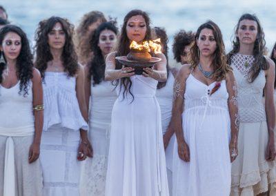 Back To The Roots 2015Zola Dubnikova Holistic Dance Language Sacred Women Temple Arts