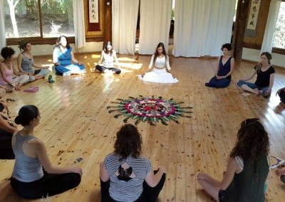 teaching dance and sacred femininity zola dubnikova